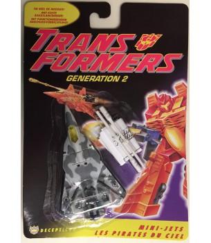 Transformers G2: Jetfire