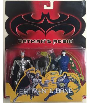Batman & Robin: Batman Vs....