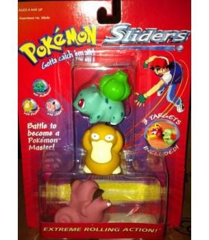 Pokemon: Sliders 3-Pack 2