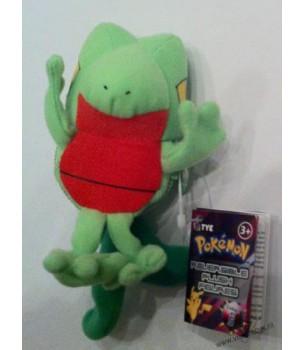 Pokemon: Treecko...