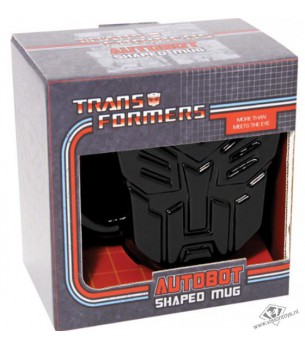 Transformers: Autobot Logo...