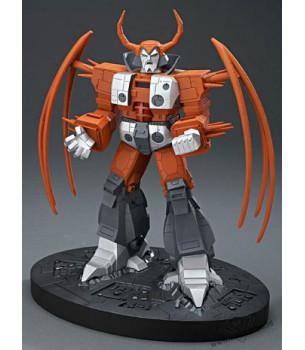 Transformers: Unicron Statue