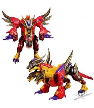 Transformers Universe:...