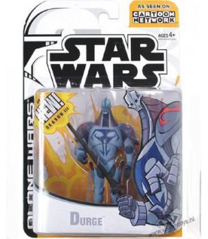 Star Wars Animated: Durge