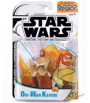 Star Wars Animated: Obi-Wan