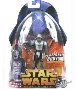 Star Wars: Neimoidian...