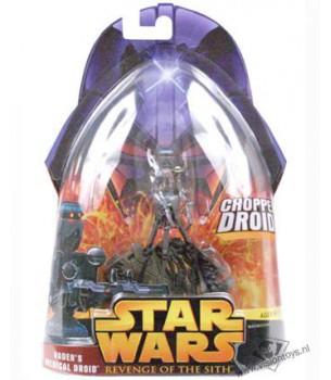 Star Wars: Vader's Medical...