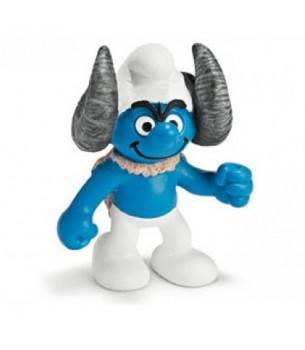 """Smurfen: Horoscoop """"Ram""""..."""