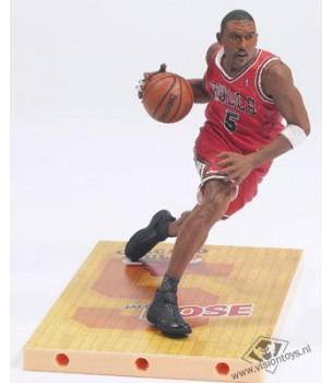 NBA 4: Jalen Rose