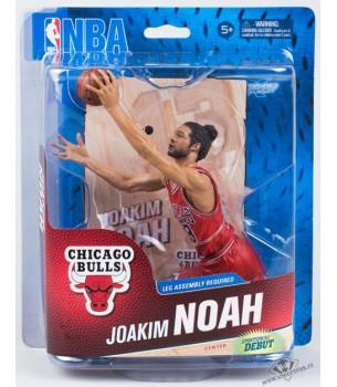 NBA Series 23: Joakim Noah
