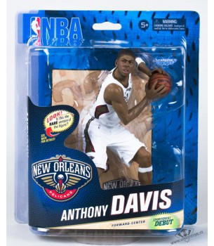 NBA Series 24: Anthony Davis