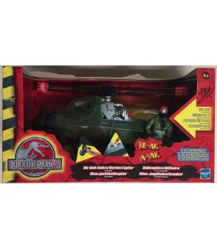Jurassic Park III: Dino...