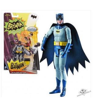 Batman 1966: Batman Action...