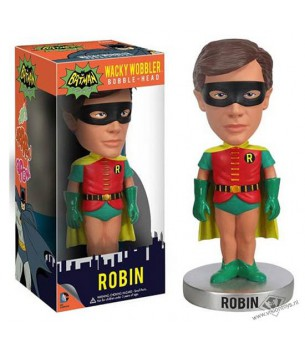 Batman 1966: Robin Bobblehead