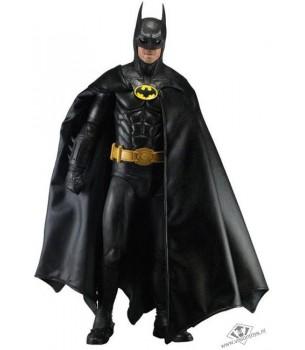 Batman: (Michael Keaton...