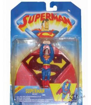 Superman Animated: Flying...