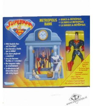 Superman Animated:...