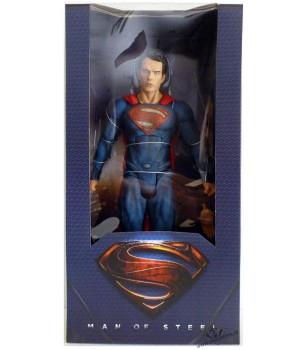 Superman Man of Steel: 1/4...
