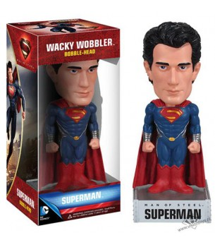 Superman Man of Steel:...