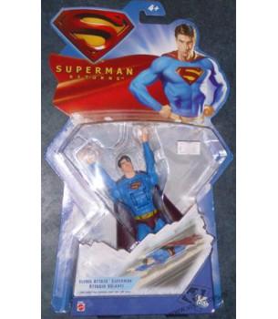 Superman Returns - Flying...