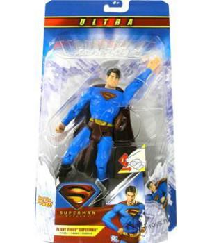 Superman Returns: Flight...