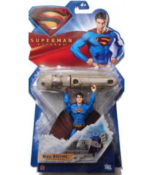 Superman Returns: Wall...