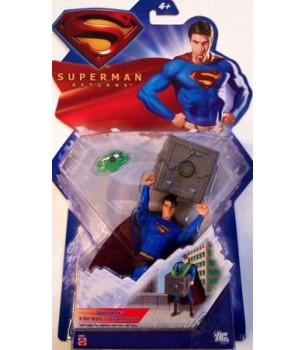Superman Returns: X-Ray...