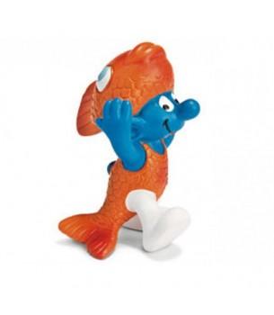 "Smurfen: Horoscoop ""Vissen""..."