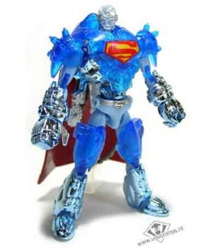 Superman: MICROMAN Cyborg...