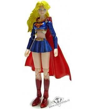 Superman: MICROMAN Supergirl