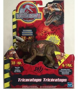 Jurassic Park III: Triceratops