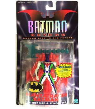 Batman Beyond: Manta Racer...