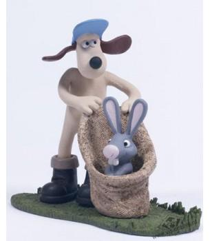 Wallace & Gromit: Gromit (A...