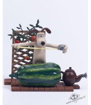 Wallace & Gromit: Gromit (B...