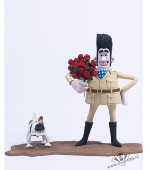 Wallace & Gromit: Victor...