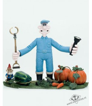 Wallace & Gromit: Wallace...
