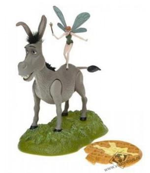 Shrek: Donkey action figure