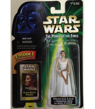 Star Wars POTF: Princess...