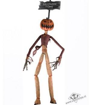 Tim Burton's Nightmare...