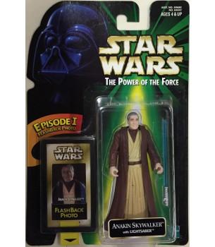 Star Wars POTF: Anakin...