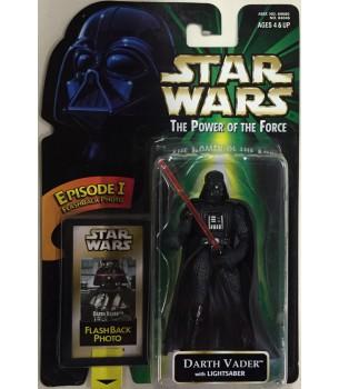 Star Wars POTF: Darth Vader...
