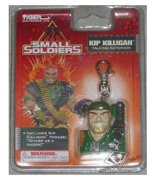 Small Soldiers: Kip...