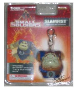 Small Soldiers: Slamfist...