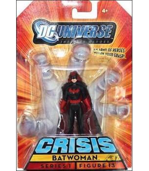 DC Universe: Batwoman 4...
