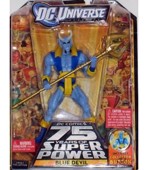 DC Universe: Blue Devil 7...