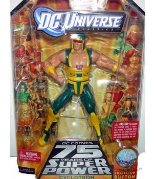 DC Universe: Cyclotron 7...