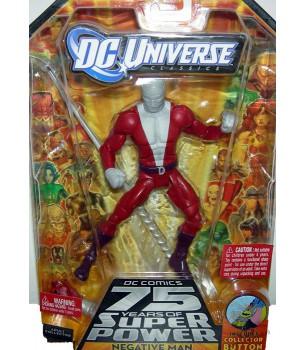 DC Universe: Negative Man 7...