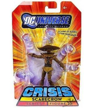 DC Universe: Scarecrow 4...