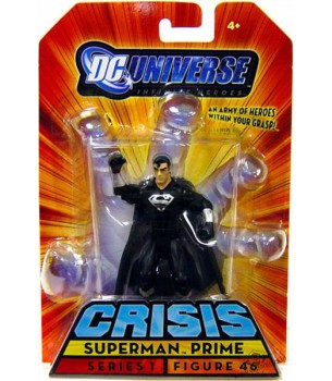 DC Universe: Superman Prime...