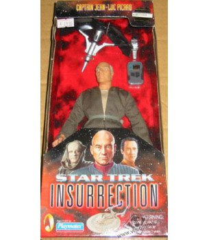 Star Trek Insurrection:...